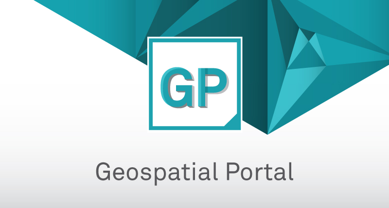 Geospatial Portal delivers 2D and 3D experiences in the browser through a full featured, customizable web application.
