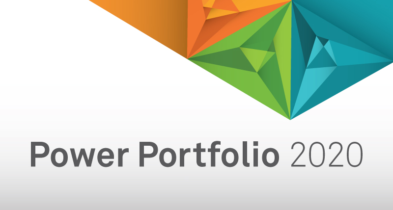 Hexagon Power Portfolio