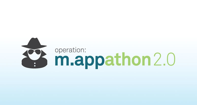 Announcing M.Appathon 2.0!