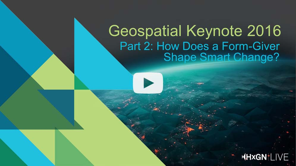 Keynote Part 2: How does a form-give shape smart change?
