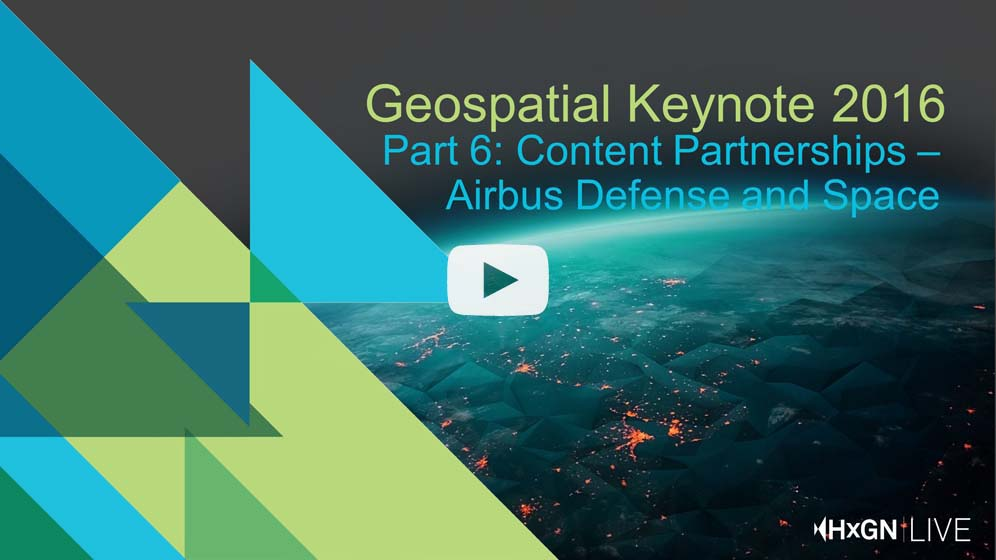 IGNITE your content with content from partners like Airbus Defense and Space