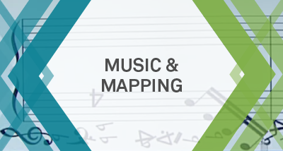 Music & Mapping