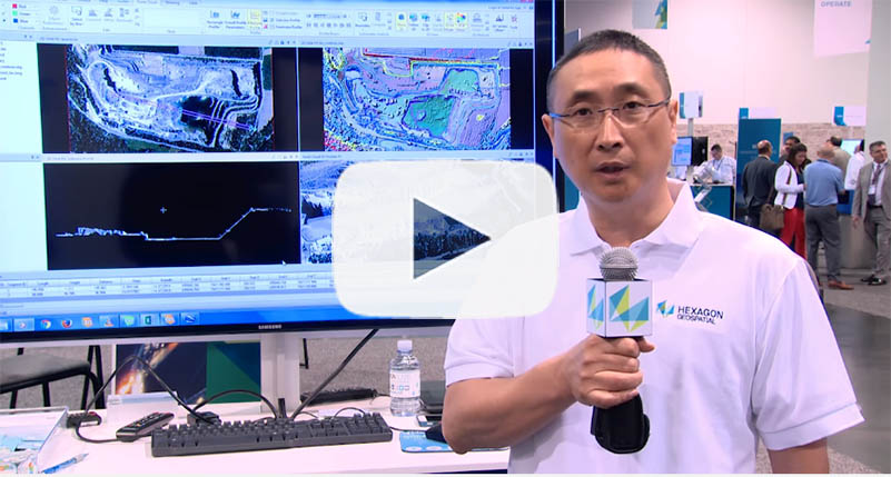 Remote Sensing Analysis for Mines