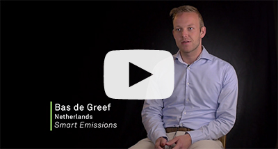 IGNITE Bas de Greef - Smart Emissions