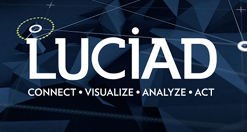 Luciad software