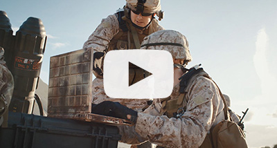 Watch to hear our experts discuss the challenges facing the defense industry today.