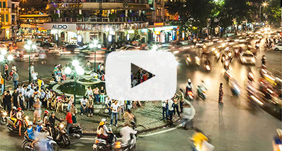 Watch to hear our experts discuss the challenges facing Smart Cities today.