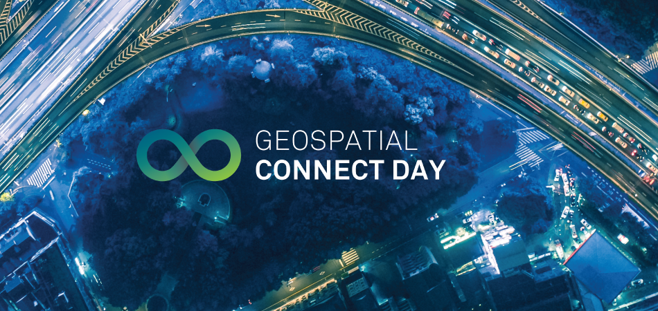 Geospatial Connect Day