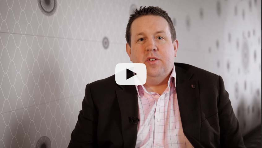 Ciaran Kirk on how Hexagon Smart M.Apps help local Irish authorities focus on customer service