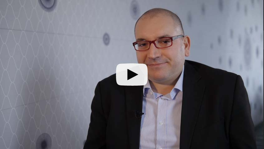 Massimo Zotti on how Hexagon Smart M.Apps help big data management