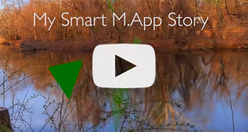 My Smart M.App Mashup Video