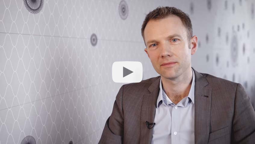 Wouter Brokx on how Hexagon Smart M.Apps help municipalities plan and communicate