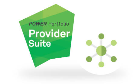 Asset Management Provider Suite
