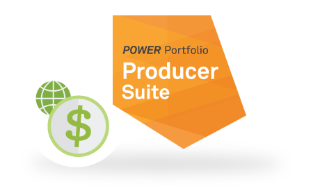 Big Data Producer Suite