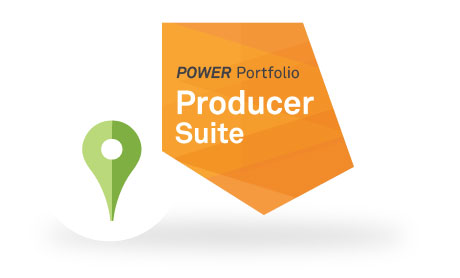 National Mapping Producer Suite