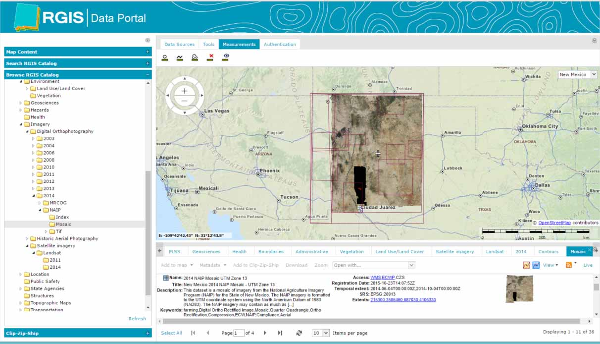 How to Effectively Manage Geospatial Data Webcast